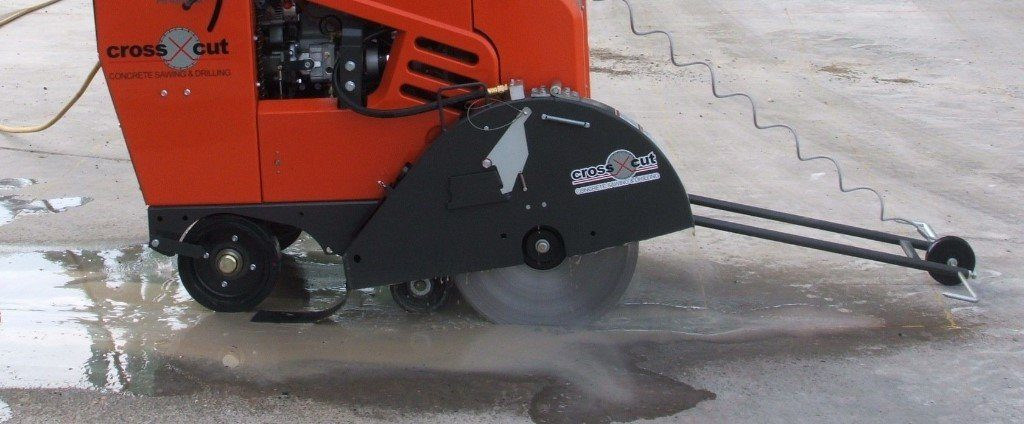 Hiring the Best Reliable Professional Concrete Cutter Sydney Service Providers