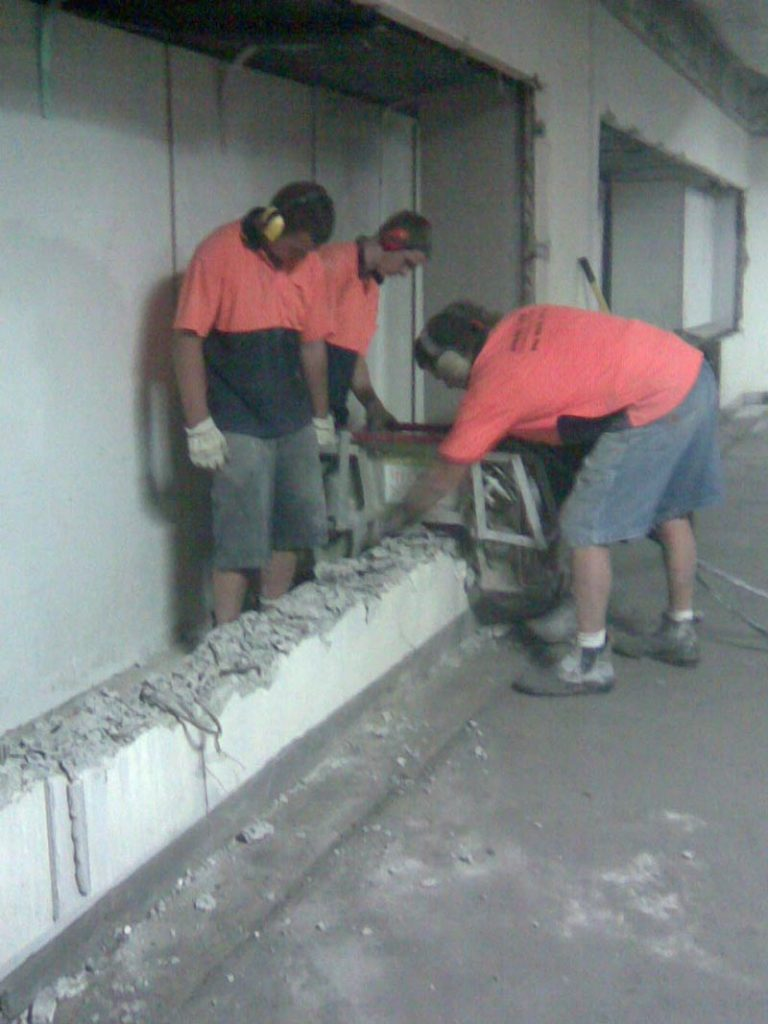 Concrete Cutting – A Complete Guide