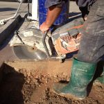 Concrete Cutting Sydney
