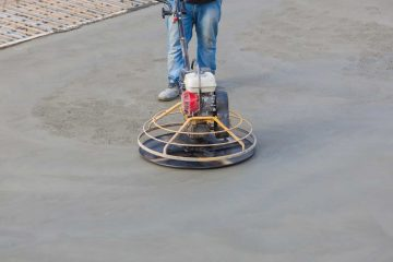 Concrete Cutter Penrith