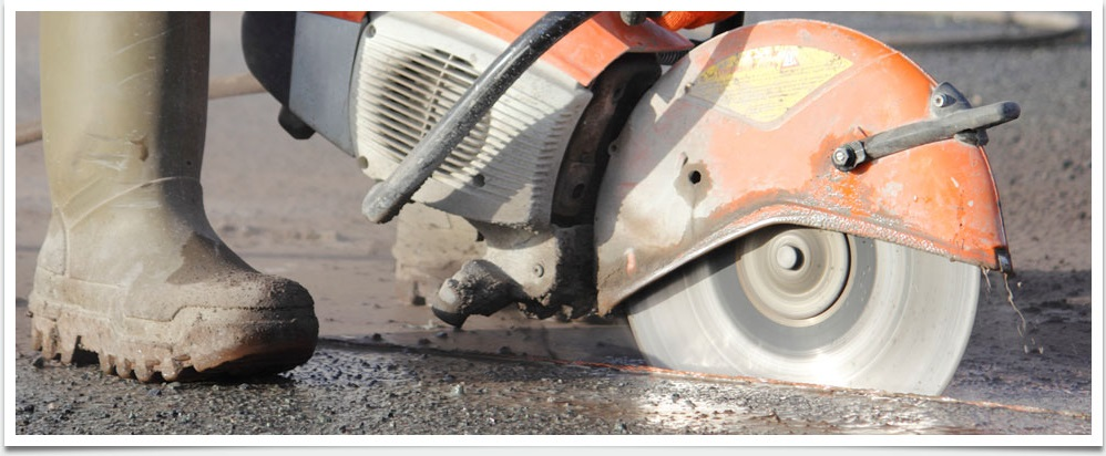 Top 4 Reasons That Emphasize The Need For The Professional Concrete Cutting Service