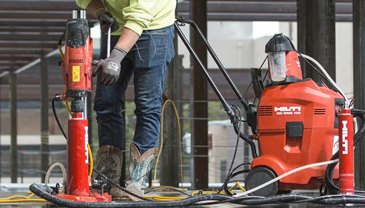 Must-Follow Safety Tips for Effective Concrete Core Drilling